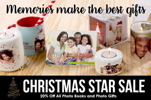 Christmas Star Sale